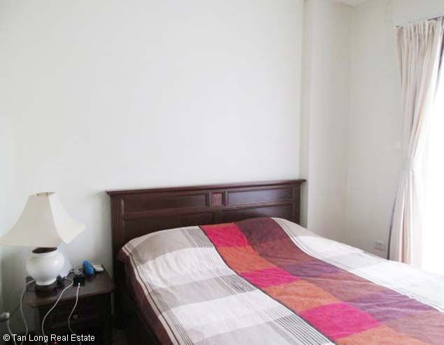 Apartment for rent in Nam Ngu street, Hoan Kiem District, Hanoi 3