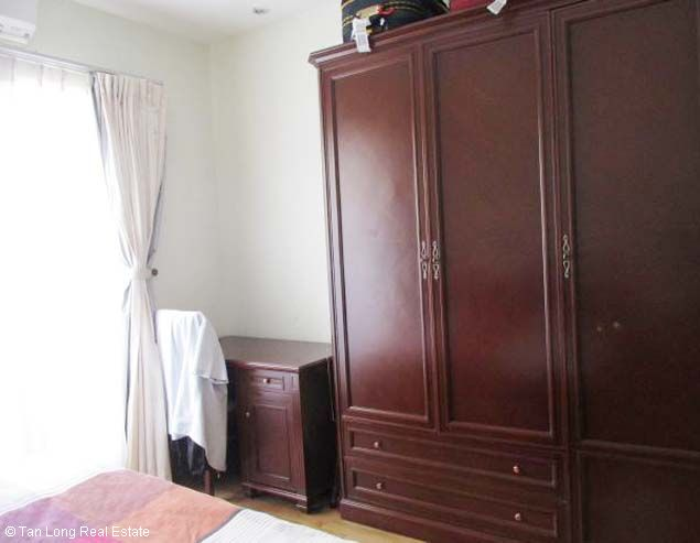 Apartment for rent in Nam Ngu street, Hoan Kiem District, Hanoi 4