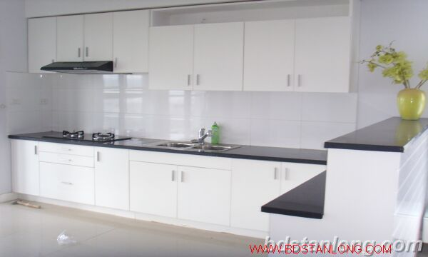 Apartment for rent in peach garden, Tay Ho. 2