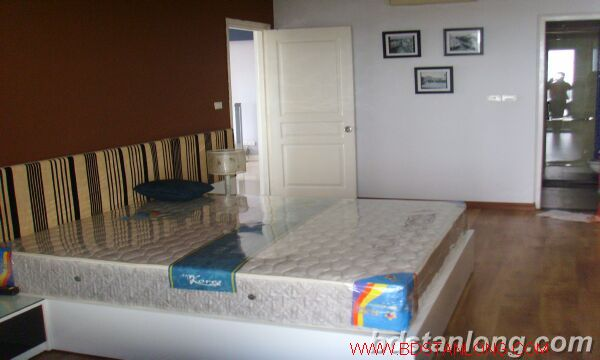 Apartment for rent in peach garden, Tay Ho. 6