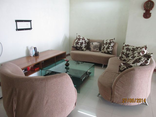 Apartment for rent in Vuon Dao, Tay Ho district, Ha Noi.