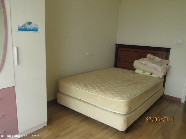 Apartment for rent in Vuon Dao, Tay Ho district, Ha Noi. 7