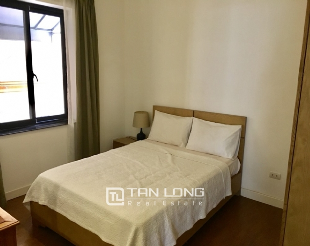 Apartment for rent on To Ngoc Van street, Tay Ho district! 3