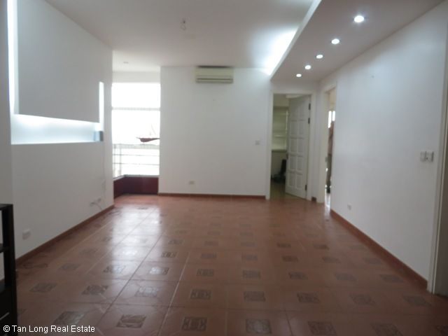 Apartment for sale in E4 - Ciputra, Tay Ho district, Hanoi 1