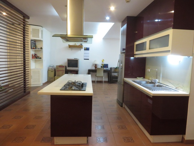 Apartment for sale in E4 - Ciputra, Tay Ho district, Hanoi