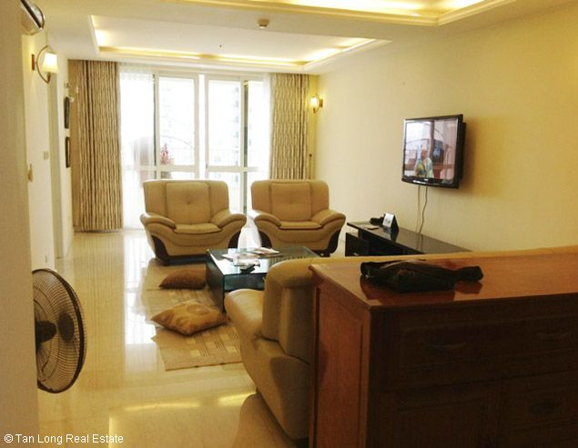 Apartment for sale in P2 zone Ciputra, Tay Ho District, Hanoi. 3