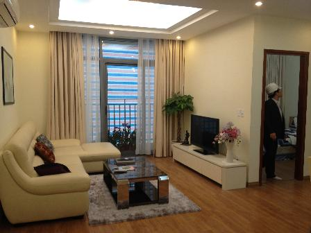 Apartment for sale t in My Dinh Plaza