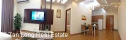 Apartment for sale t in My Dinh Plaza 2