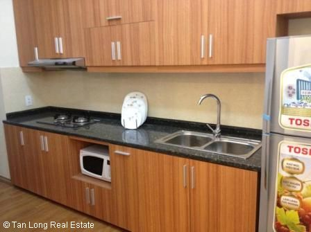 Apartment for sale t in My Dinh Plaza 3