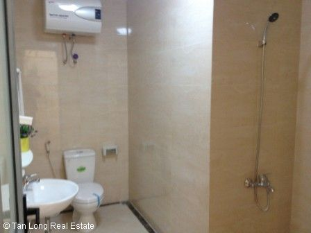 Apartment for sale t in My Dinh Plaza 4