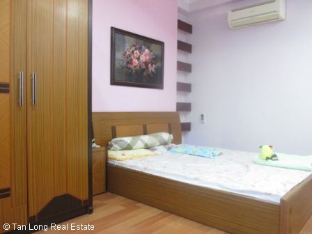 Apartment for sales in C6 apartment building, My DInh I, Hanoi 3