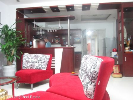 Apartment for sales in C6 apartment building, My DInh I, Hanoi 6