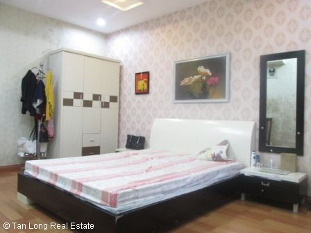 Apartment for sales in C6 apartment building, My DInh I, Hanoi 8