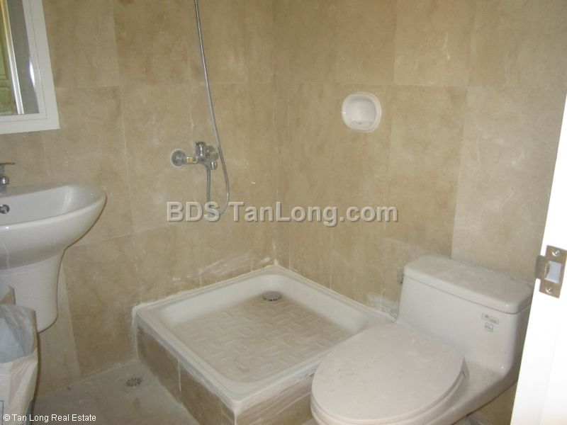 Apartment in Ciputra, Tay Ho, Ha Noi for rent 3