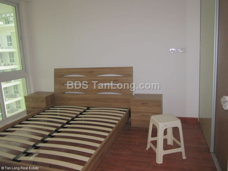 Apartment in Ciputra, Tay Ho, Ha Noi for rent 4