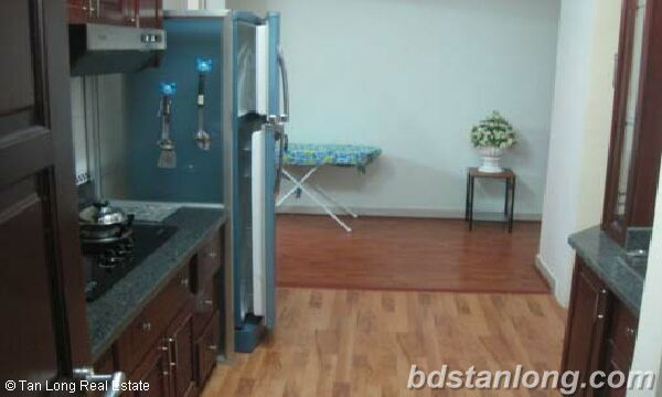 Apartment in G2 ciputra for rent. 4