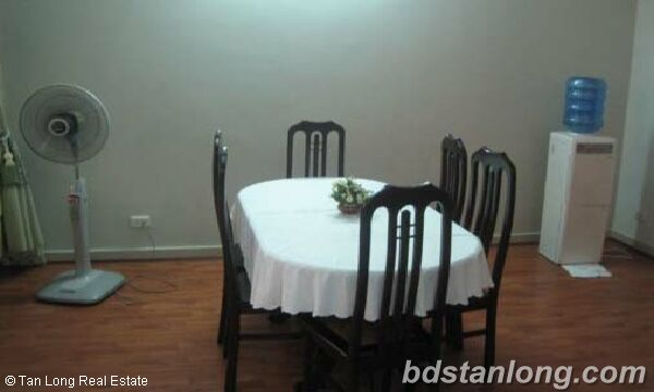 Apartment in G2 ciputra for rent. 6