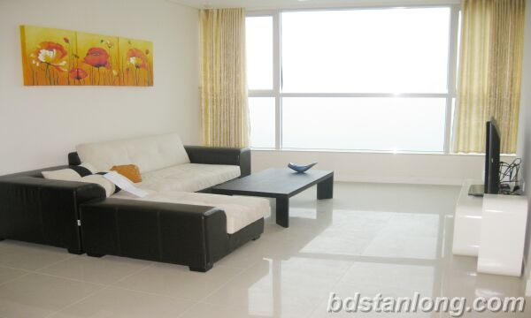 Apartment in Keangnam for rent