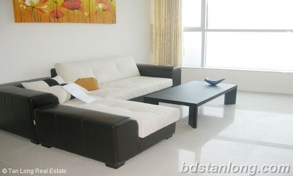 Apartment in Keangnam for rent 2