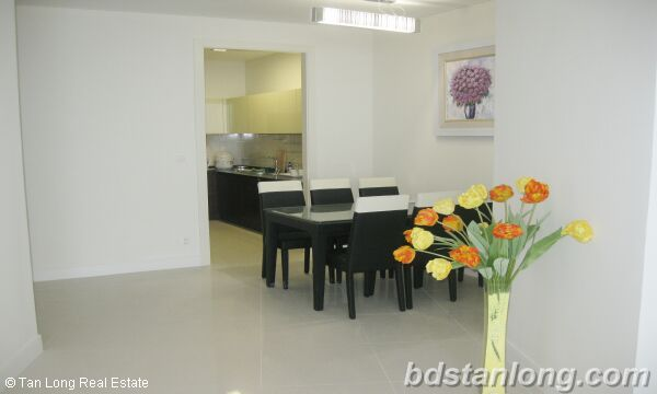 Apartment in Keangnam for rent 4