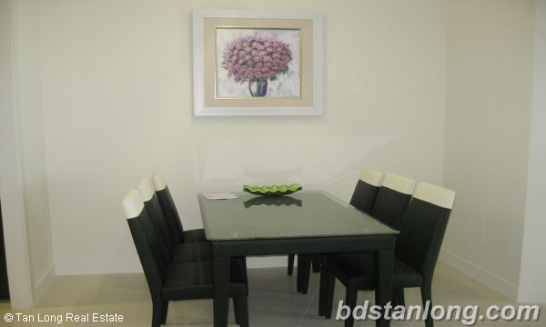 Apartment in Keangnam for rent 5