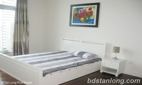 Apartment in Keangnam for rent 8