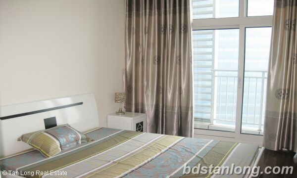 Apartment in Keangnam for rent 9