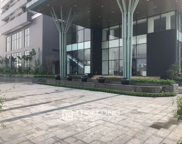 Apartment with 2 bedrooms in Lac Hong Building! 2