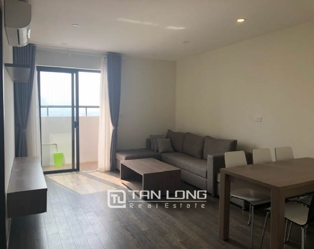 Apartment with 2 bedrooms in Lac Hong Building! 4