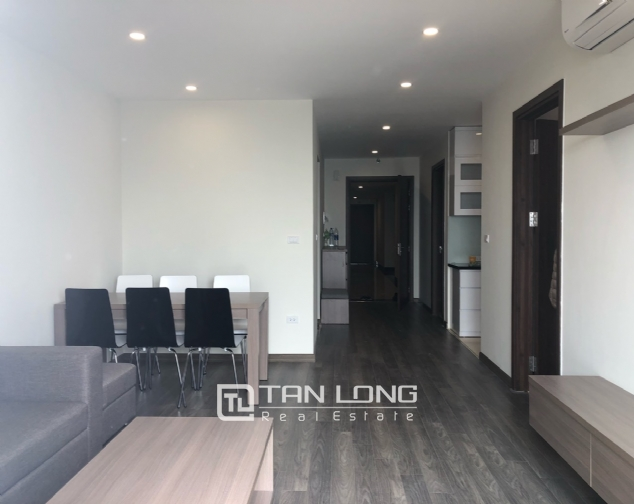Apartment with 2 bedrooms in Lac Hong Building! 5