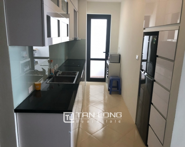 Apartment with 2 bedrooms in Lac Hong Building! 6