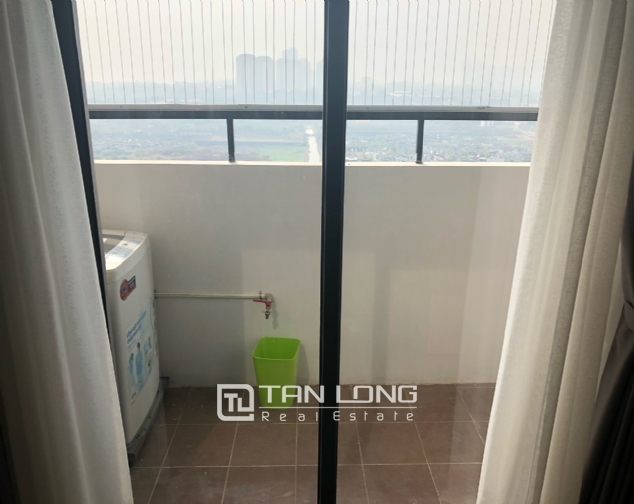 Apartment with 2 bedrooms in Lac Hong Building! 7