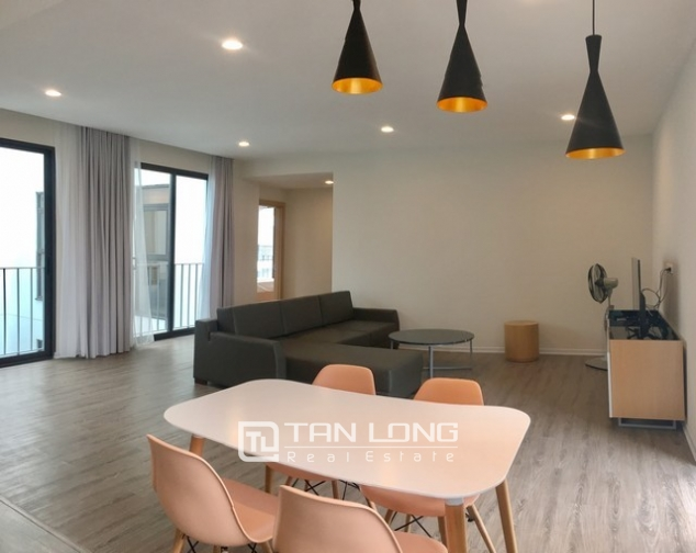 Apartments for lease in Tay Ho Street, Quang An Ward, Tay Ho District, Ha Noi. 2