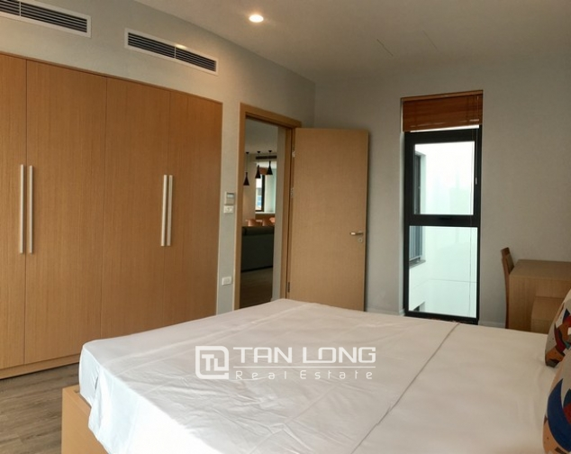Apartments for lease in Tay Ho Street, Quang An Ward, Tay Ho District, Ha Noi. 6
