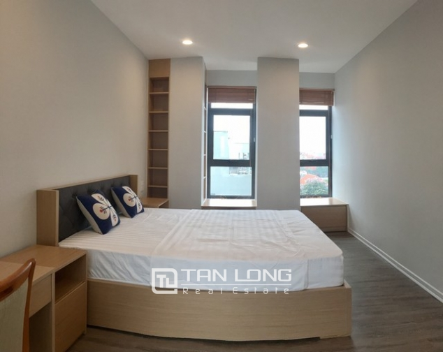 Apartments for lease in Tay Ho Street, Quang An Ward, Tay Ho District, Ha Noi. 7