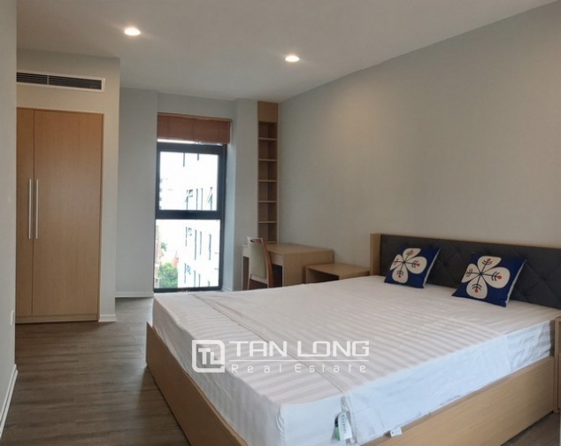 Apartments for lease in Tay Ho Street, Quang An Ward, Tay Ho District, Ha Noi. 8