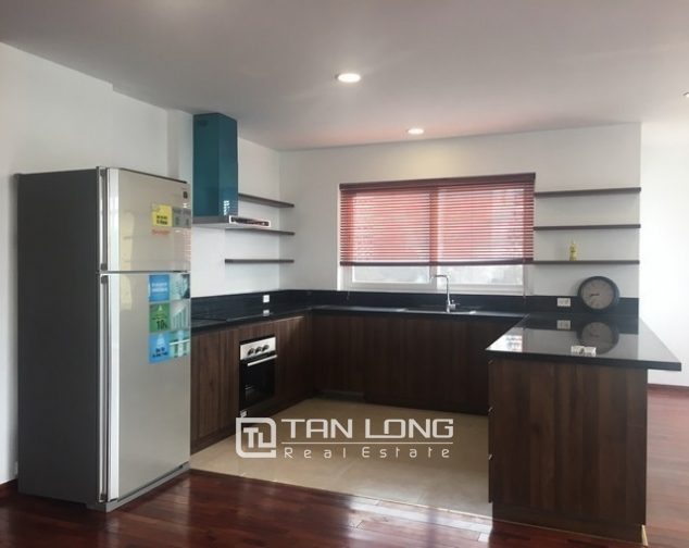 Apartments for lease in Tay Ho Street, Quang An Ward, Tay Ho District, Ha Noi. 5