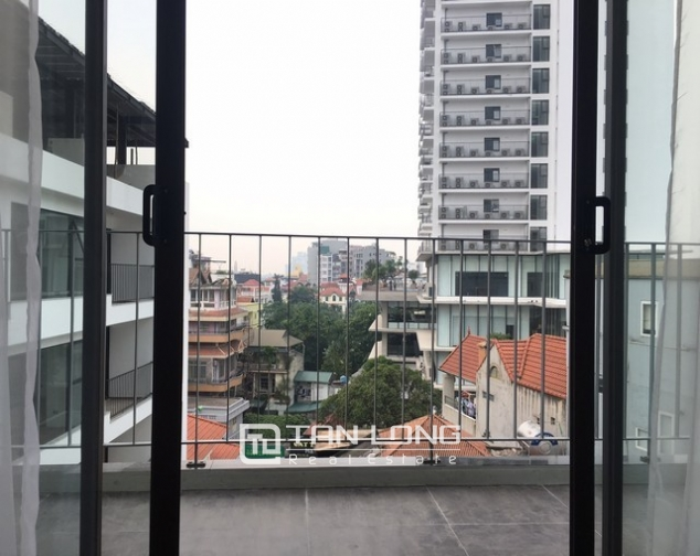 Apartments for lease in Tay Ho Street, Quang An Ward, Tay Ho District, Ha Noi. 9