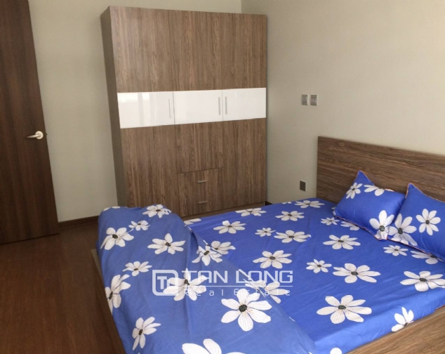 Apartments for rent in Trang An Complex, Nghia Do Ward, Cau Giay District, Hanoi. 1