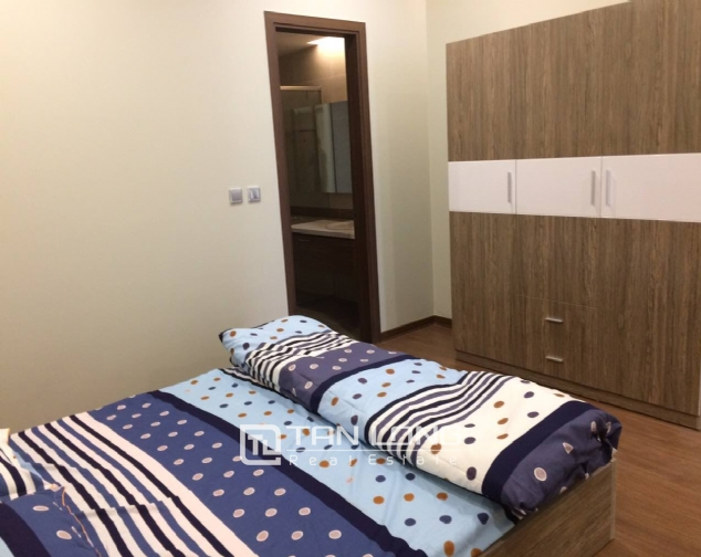 Apartments for rent in Trang An Complex, Nghia Do Ward, Cau Giay District, Hanoi. 2