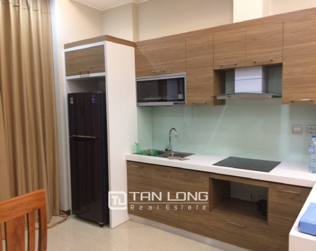 Apartments for rent in Trang An Complex, Nghia Do Ward, Cau Giay District, Hanoi. 4