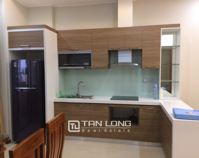 Apartments for rent in Trang An Complex, Nghia Do Ward, Cau Giay District, Hanoi. 5