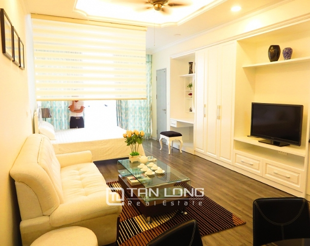 Attractive 1 bedroom apartment rental in Lancaster Hanoi, $900 2
