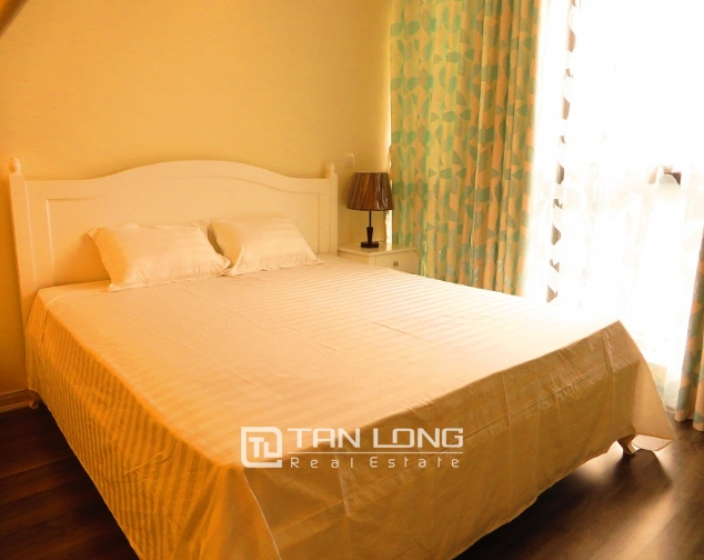 Attractive 1 bedroom apartment rental in Lancaster Hanoi, $900 3