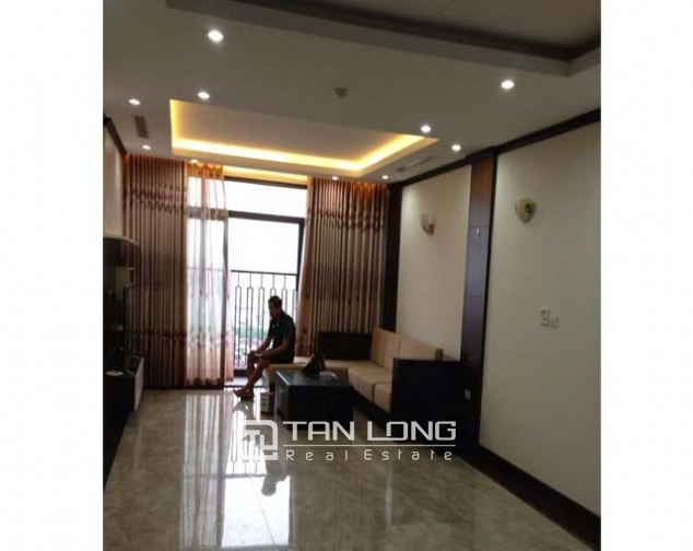 Attractive 2 bedroom apartment in Platinum Residences for rent, luxurious furnishings 1