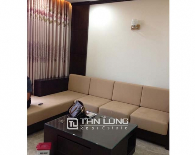 Attractive 2 bedroom apartment in Platinum Residences for rent, luxurious furnishings 2