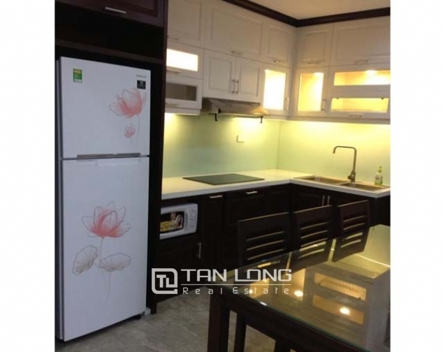 Attractive 2 bedroom apartment in Platinum Residences for rent, luxurious furnishings 4