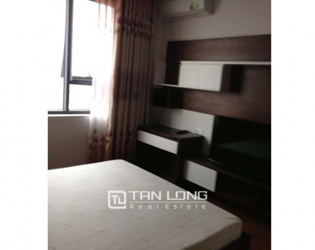 Attractive 2 bedroom apartment in Platinum Residences for rent, luxurious furnishings 5