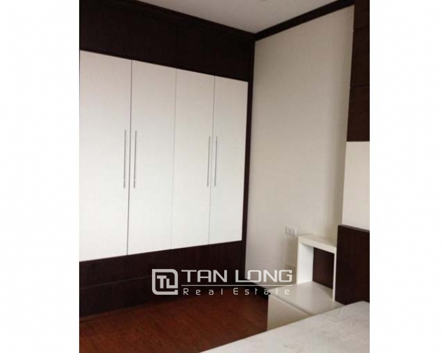 Attractive 2 bedroom apartment in Platinum Residences for rent, luxurious furnishings 6