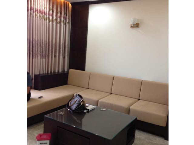 Attractive 2 bedroom apartment in Platinum Residences for rent, luxurious furnishings